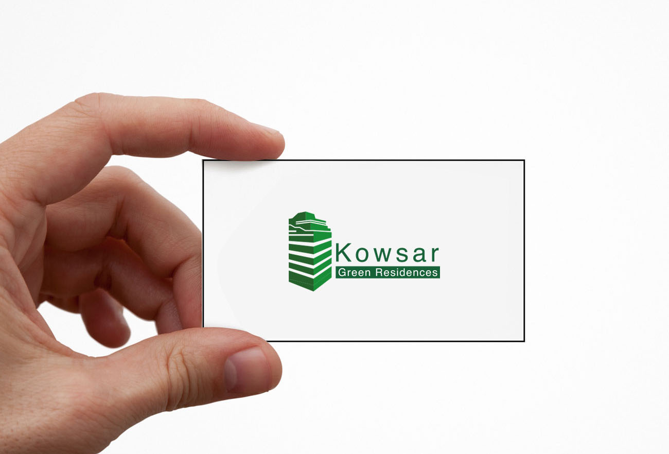 Kowsar Building Brand Identity Design NXT ANCHOR Los Angeles