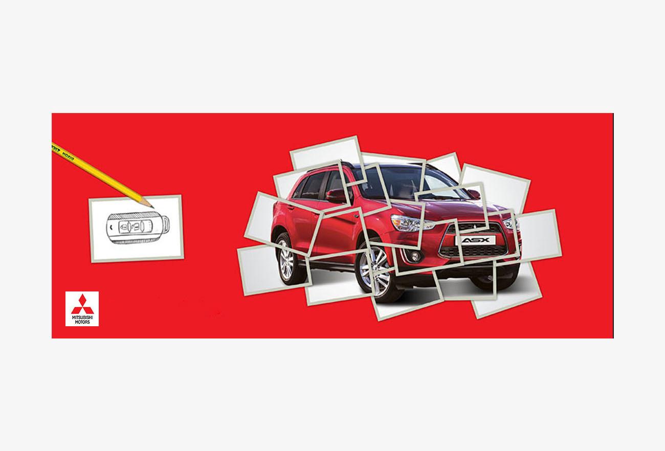 Mitsubishi Creative Advertising NXT ANCHOR Los Angeles