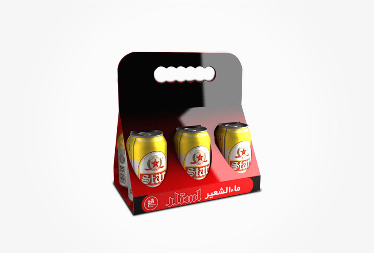 Soft Drink package design by NXT ANCHOR