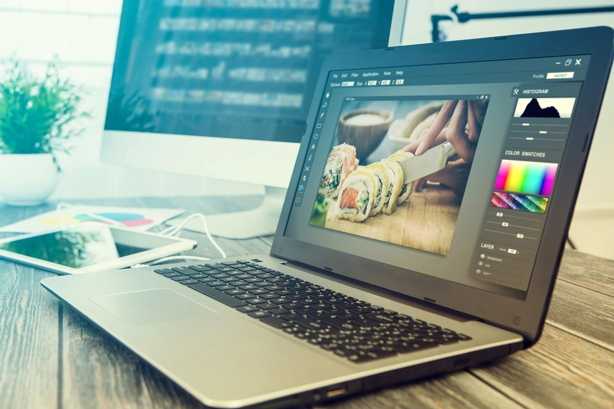 Graphic Design by Eraser Studio