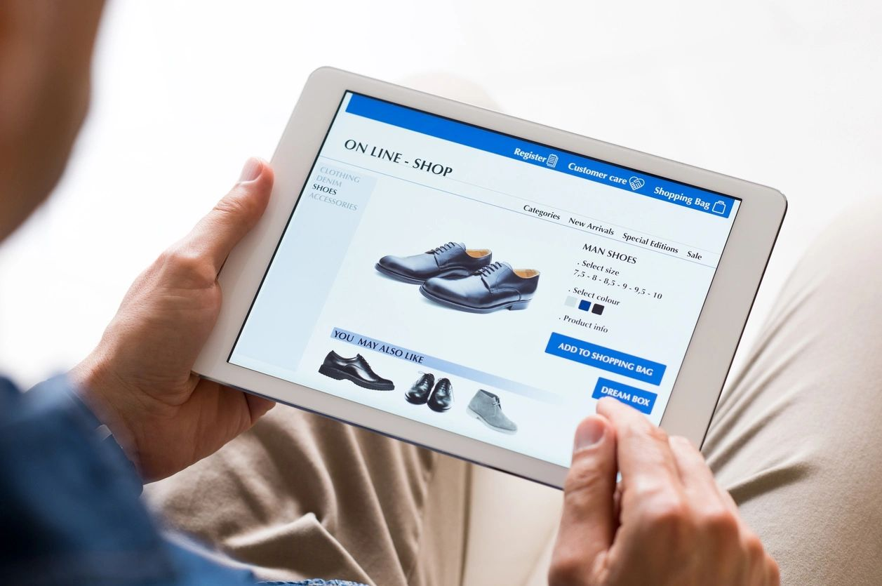 eCommerce Website Design Los Angeles