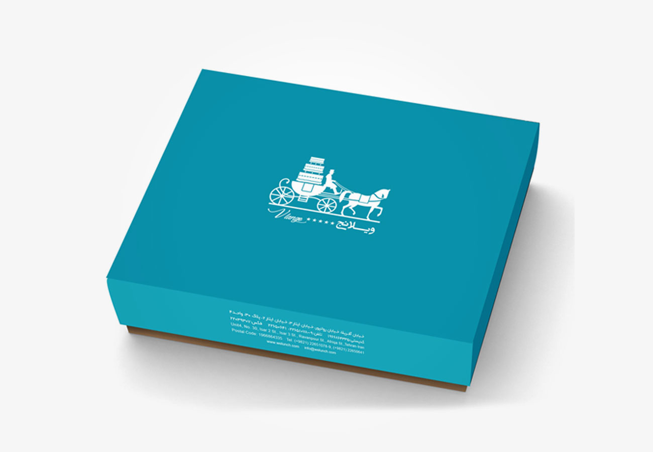 Cookie Package Design NXT ANCHOR Los Angeles